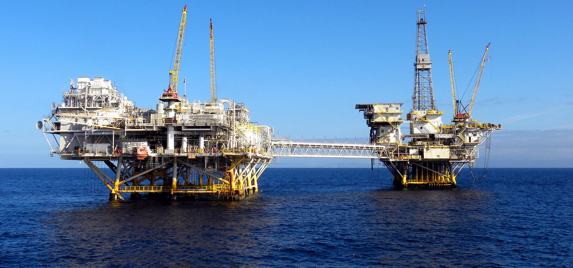 Forside banner offshore