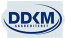 DDKM Akkrediteret